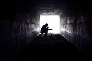 Angst - Realität oder Täuschung?