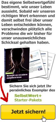 SelbstWert+ Starter-Paket