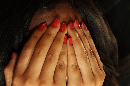 Soziale Phobie: Angst