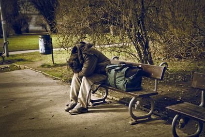 Soziale Phobie: Einsamkeit und Depression